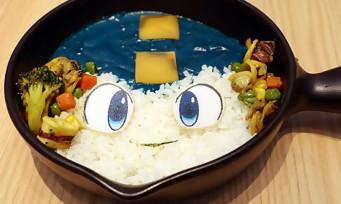 Un Mega Man Café vient d'ouvrir ses portes au Japon, voilà ce que l'on peut y déguster