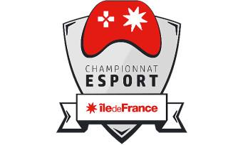 eSport : un premier championnat amateur organisé en Île-de-France