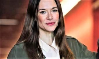 Jade Raymond : elle reçoit un prix pour l'ensemble de sa carrière