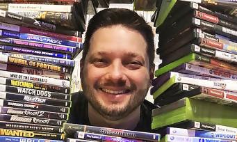 Record : voici la visite de la plus grande collection de jeux vidéo au monde
