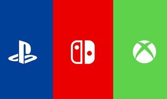 Sony, Microsoft et Nintendo s'unissent pour dénoncer les taxes douanières de Trump