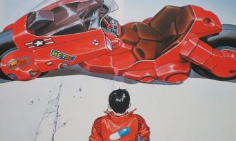 Akira : une série animée et un remaster 4K pour le manga légendaire