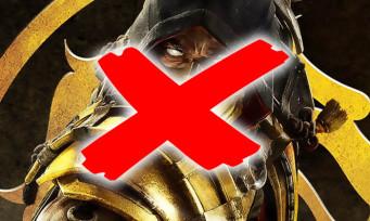EVO 2020 : la liste des jeux est connue, Mortal Kombat 11 prend la porte