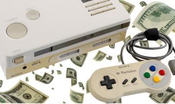 SNES : la Nintendo PlayStation est en vente aux enchères, un prix astronomique attendu