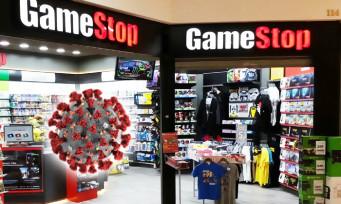 Coronavirus : aux USA, GameStop demande à ses employés de venir travailler