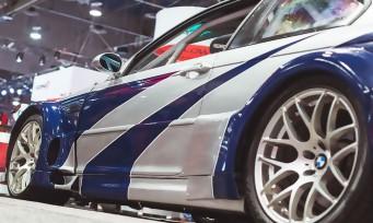 Need For Speed Most Wanted : des fans recréent le jeu avec de vraies voitures, un résultat hallucinant