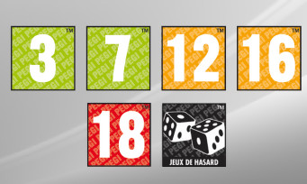 PEGI : les loot boxes et autres jeux de hasard payants désormais indiqués