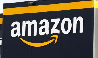 Coronavirus : Amazon contraint d'arrêter la vente de jeux vidéo en France (et pas que)