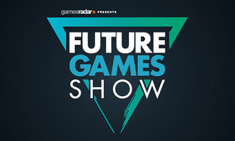 The PC Gaming Show and the Future Games Show are meeting in June