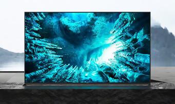 Sony : le ZH8 avec son grand écran 8K HDR va bientôt sortir en France, le prix et les détails ici