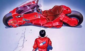 Jeux vidéo : des jaquettes détournées façon affiche d'Akira, le résultat est assez fou !
