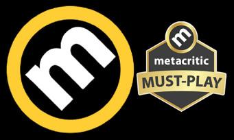 Metacritic : voici le Top 10 des jeux les mieux notés dans le monde, il est cohérent