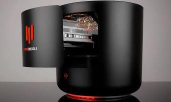 KFC Console : elle va vraiment sortir, elle est même plus puissante que les PS5 et Xbox Series X