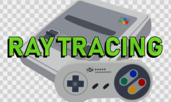 Du Ray-Tracing sur Super NES, un développeur de jeu a réussi à le faire ! Il nous explique comment