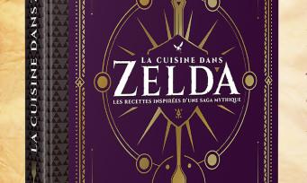 Gastronogeek : le crowdfunding de son livre de recettes Zelda fait un carton plein !