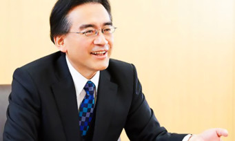 So spoke Iwata-San: the book to the former President of Nintendo arrives in France, all the details