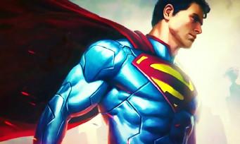 Un jeu Superman en open world créé par un seul développeur japonais, le résultat est impressionnant !