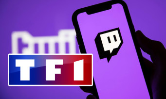 Twitch: TF1 will also launch a program adapted to the Amazon platform