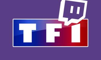 Twitch : TF1 va aussi lancer une émission adaptée à la plateforme d'Amazon