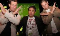 E3 09 > Reportage JeuxActu - Jour #00