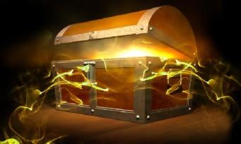 ESRB : un nouveau macaron signalera les loot boxes et les micro-transactions