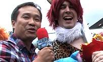 Japan Expo 2012 : les pires cosplays en vidéo