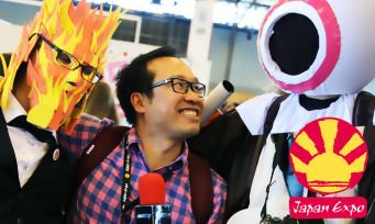 Japan Expo 2016 : on est parti à la chasse aux cosplays les plus chelous du salon [VIDÉO]