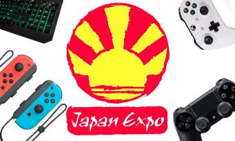 Japan Expo 2018 : un forum entièrement dédié aux métiers du jeu vidéo, des invités prestigieux