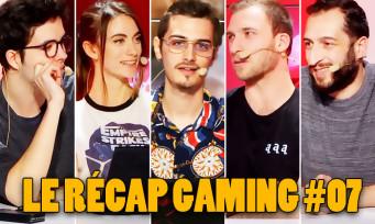 Le Récap' Gaming #07 : quiz sur les phrases célèbres dans le jeu vidéo, retour sur Cyberpunk 2077 et son développement