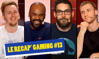 Le Récap' Gaming #13 : PlayStation et Xbox ensemble, pour mieux contrer Google Stadia ? On en débat