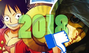 Metacritic : voici les 10 plus mauvais jeux de 2018, et le grand perdant est...