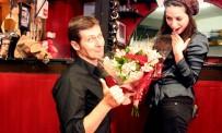 Marcus a dit™ : A la Saint-Valentin