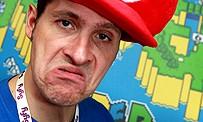 """Marcus a dit : """"Mario part en live !"""""""