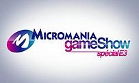 Micromania Game Show 2012 : JEUXACTU au Max Linder