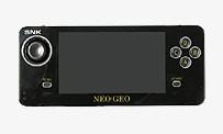 SNK Playmore confirme la NeoGeo Pocket 2