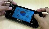 NeoGeo X : une démo live de la console avec Real Bout Fatal Fury Special