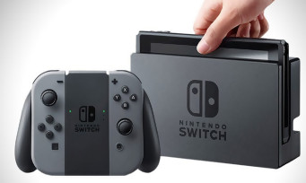 Nintendo Switch : ça spécule sur le prix de la console