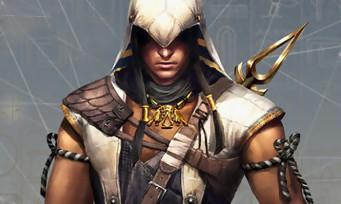 Nintendo Switch : le prochain Assassin's Creed en Egypte serait prévu sur la console