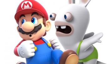 Nintendo Switch : un leak annonce un Lapins Crétins RPG et un remaster pour Rayman Legends