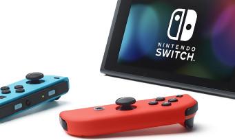 Switch : Nintendo répond à ceux qui critiquent la puissance graphique de la console