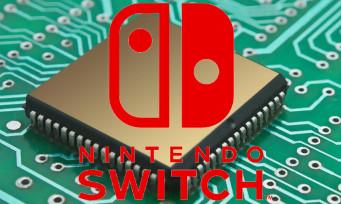 Nintendo Switch : les caractéristiques finales de la console enfin confirmées ?