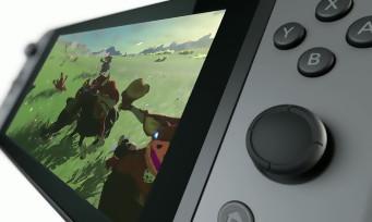 """Switch : Nintendo donne rendez-vous ce soir pour """"une expérience interactive inédite"""""""