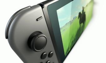 Switch : voilà la solution qui permet de jouer à Zelda pendant plus de 10 heures non-stop