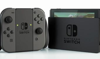 """Nintendo Switch : 3 mois après la sortie de la console, Nintendo explique à quoi sert le bouton """"Home"""""""