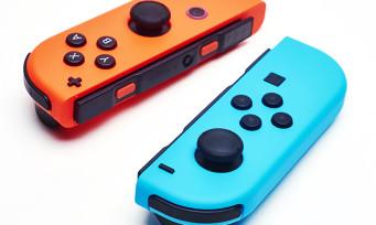 Switch : Hori commercialise un Joy-Con officiel avec une croix directionnelle
