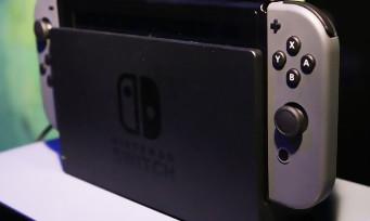 Nintendo Switch : certains docks rayent l'écran de la console, Nintendo réagit aussitôt !