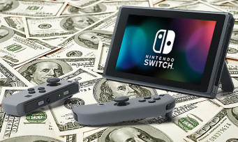 Nintendo : des records de ventes pour la Switch et Animal Crossing