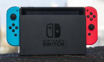 Nintendo Switch : la mise à jour 5.0.2 est dispo, voilà ce qu'elle apporte