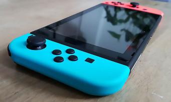 Nintendo Switch : la mise à jour 4.0 est disponible, on va pouvoir capturer des vidéos