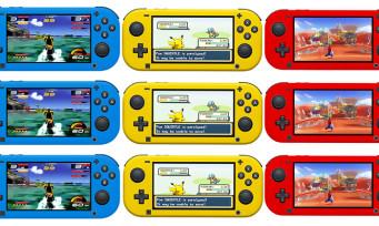 Mini-Switch : une version réduite de la console ? Un cabinet d'analyse explique pourquoi c'est possible